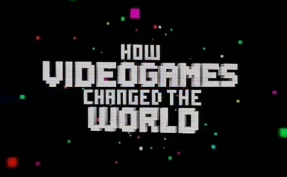 How Video Games Changed the