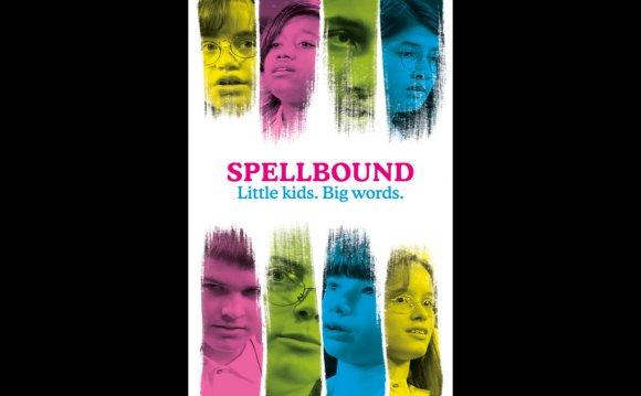 Spellbound on iTunes
