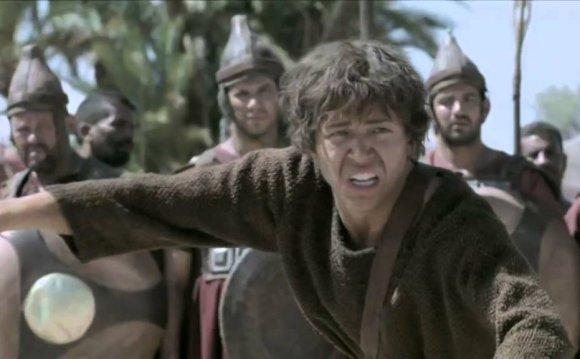 The Bible on 5USA - Trailer