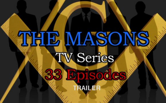 THE MASONS TV SERIES PILOT |