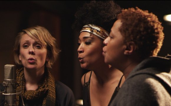 Documentaries on Black History