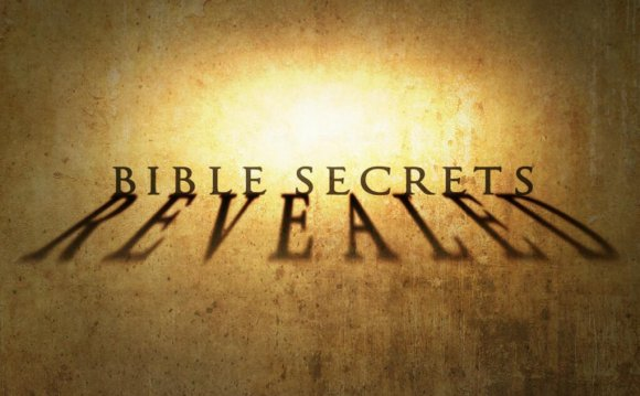 Bible documentary History Channel