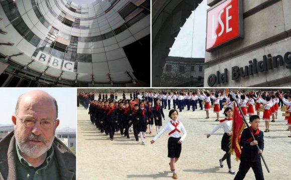 BBC North Korea documentary
