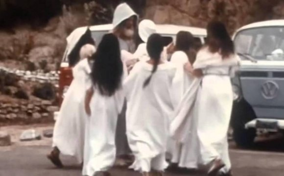Documentaries about Cults