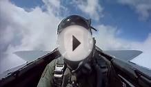 New BBC Documentary Best JET Pilot In The WORLD! Operation