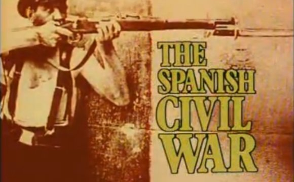 Spanish Civil War documentary